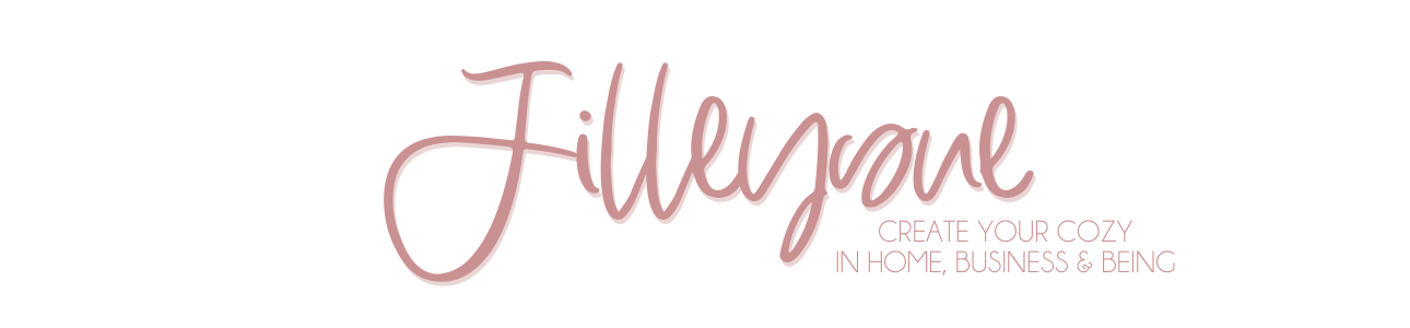 Jilleysue | Create Your Cozy